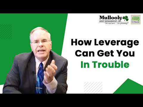 How Leverage Can Get You In Trouble