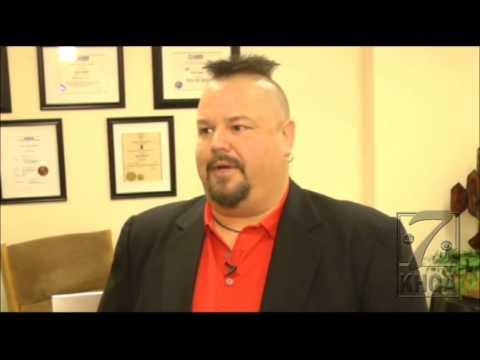 How hypnosis works with Keokuk's Jacky Patrick Malloy