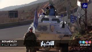 سوريا .. هدوء حذر على الحدود مع فلسطين المحتلة ونتنياهو يهدد بمواصلة الضربات - (11-2-2018)