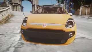 Novitec Fiat Punto Evo Videos