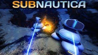 🐟 Subnautica #018 | Endlich ein Wäremekraftwerk | Gameplay German Deutsch thumbnail