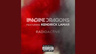 Cover images Radioactive