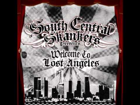 South Central Skankers-Welcome To Los Angeles