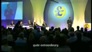 Translating UKIP - The Revolution Will Be Televised