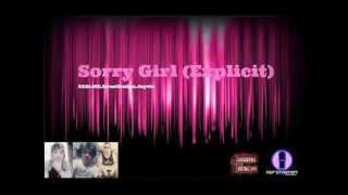 REAL1NE - Sorry Girl (Original Audio) Israel Kalipa,Jayvie #DpMuzick