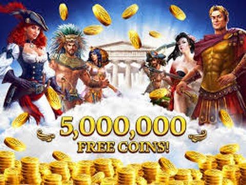 Slots era free wild casino