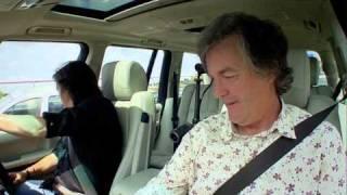 Leprechaun on Top Gear Apocalypse