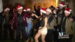 Marco Flores y La Jerez -  Feliz Navidad