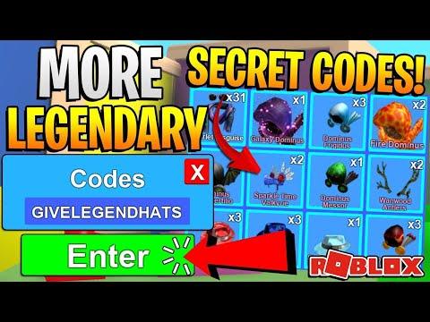 *GODLY* Mining Simulator Codes | Roblox