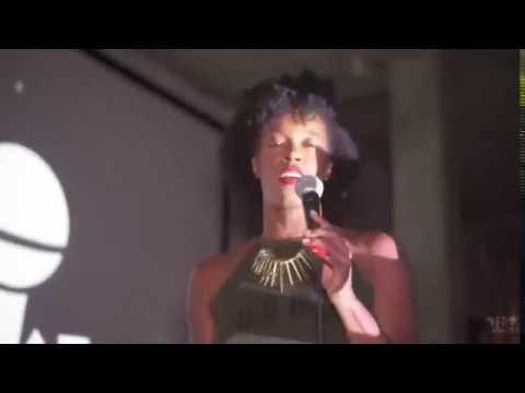Afro Karaoke: Los Angeles 3/3/18 (Extended)
