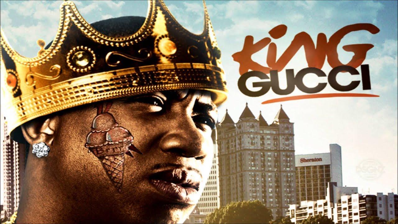 Gucci Mane - King Gucci - FULL MIXTAPE