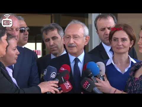 Kemal Kılıçdaroğlu: Haziran güzel bir ay... Demokrasiden yana herkesle ittifak yapabiliriz