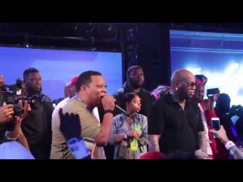Big Tymers Get your Roll On and Still Fly LIVE (2016 Concert Footage)