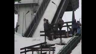 Karpacz - skoki narciarskie
