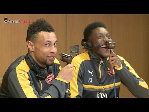 Our best UnClassic Commentary yet? | Danny Welbeck & Francis Coquelin