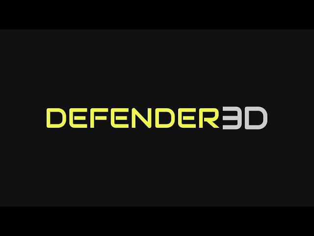 Defender L663 Rear Tablet Mounts