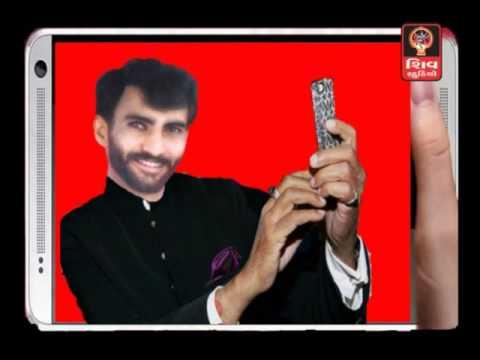 Hasya Ni Selfie2015 Diwali Special Sairam Dave New Gujarati JokesGujarati ComedyPart 2