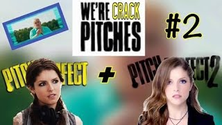 CRACK! Perfect #2 - Pitch Perfect and Pitch Perfect 2 Crack/Reaction/Spoof