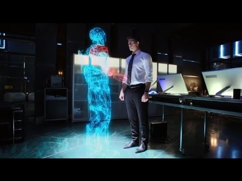 Brandon Routh's 'Ray Palmer' Reveals 'The Atom' Suit in ARROW