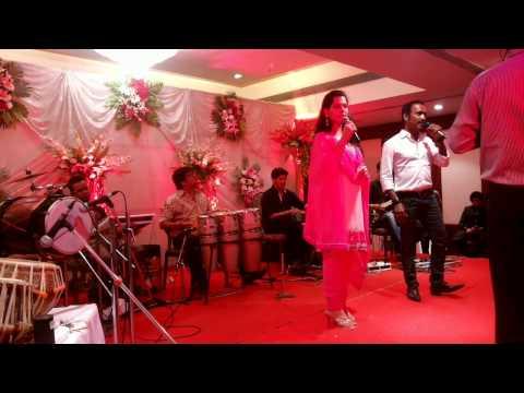 Arpita thakkar & sanjay sawant -lajo lajo