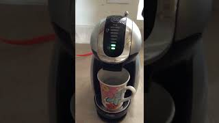 NESCAFE Dolce Gusto Coffee Mac…