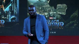 How The World Sees Us | Kolawole Olarewaju | TEDxPortHarcourt