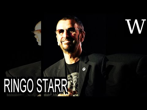 RINGO STARR - WikiVidi Documentary
