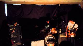 Syrup16g 「遊体離脱~Sonic Disorder」 ユーロロック研究会