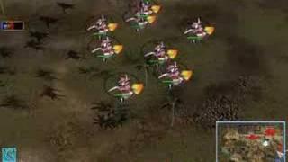UAW [IGN Samodelkin (Novus) -VS- Kinth (Hierarchy)] #4-6