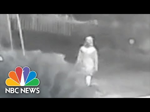 Florida Police Released A New Video That Offers More Details Into Tampa Killings | NBC News