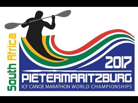 #ICFmarathon 2017 Canoe World Championships, Pietermaritzburg - Thursday afternoon