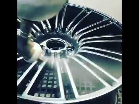 Wheel & Rim Repair Miami – Auto Repair Shop FL