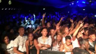 Djodje, Dynamo & Ricky Boy - Um segundo Live RM Family Mega Show In Paris 18.10.14