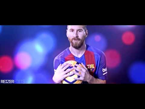 Lionel Messi ●The Lion - Amazing Skills and Goals Ever
