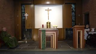 Daily Mass: June 26, 2020