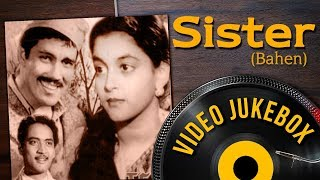 Bahen [sister] 1941 songs | best of old hindi songs [hd] | filmigaane