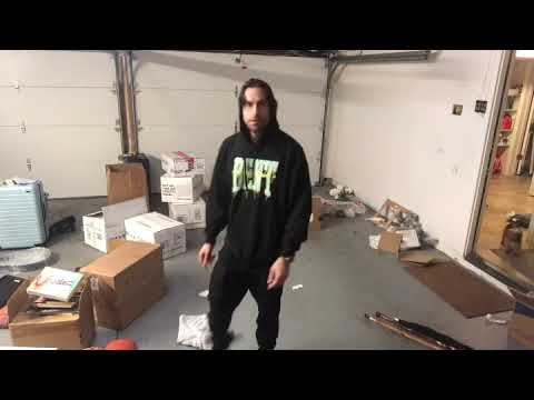 None - Eminem Praised Comedian Impersonating him