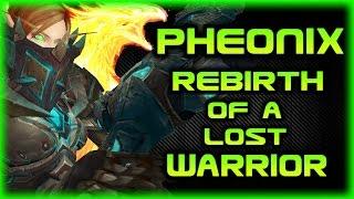 Pheonix - Rebirth of a lost Warrior - 7.2 Arms Warrior 1vX Machinima Montage wow 110 legion pvp