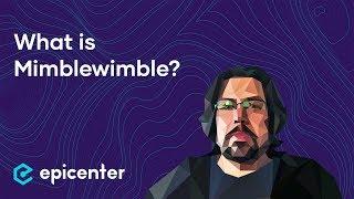 What is Mimblewimble?