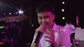 Hotwave Music Awards 2018 เพลง  น้องเปิ้ลน่ารัก - วง CLIMAX