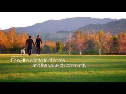 Explore Life in the Villages of Irvine, CA