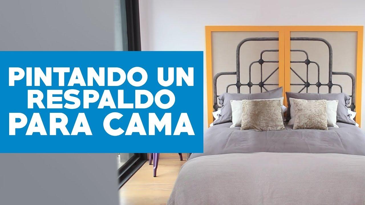 Famoso Diy Bastidor De La Cama Tapizada Galería - Ideas de Arte ...