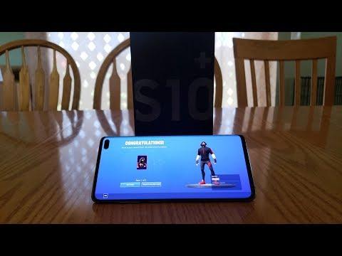 My Son's Reaction To Me Buying MYSELF The Ikonik Skin! (Samsung Galaxy S10+ Ikonik Skin)
