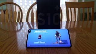 My Son's Reaction T๐ Me Buying MYSELF The Ikonik Skin! (Samsung Galaxy S10+ Ikonik Skin)