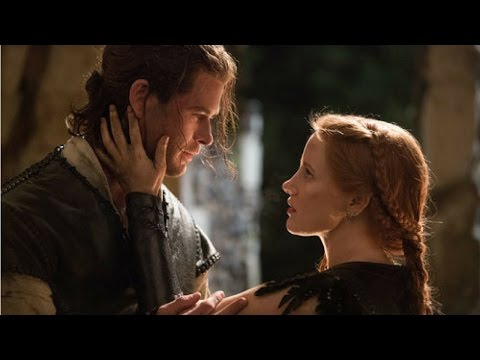 The Huntsman: Winter's War Sara and Eric love story part 3