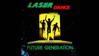 Laserdance - Digital Dream