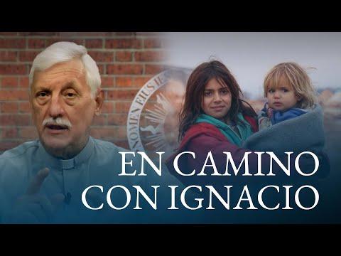 Arturo Sosa SJ || En camino con Ignacio: Episodio 1