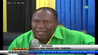 TBC: Mzee wa 'Sukuma Ndani' kaja na hii tena!