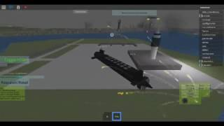 Ohio Sub what are you doing!? - Military Flight Simulator X - Roblox