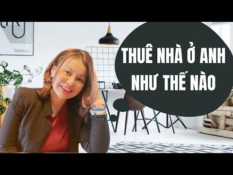 Du học Anh, Thuê nhà ở Anh quốc như thế nào ?   Naomi Uk